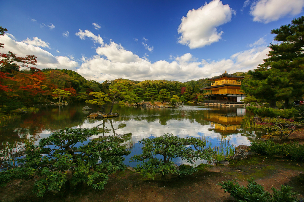 Viaggiare in Giappone 1
