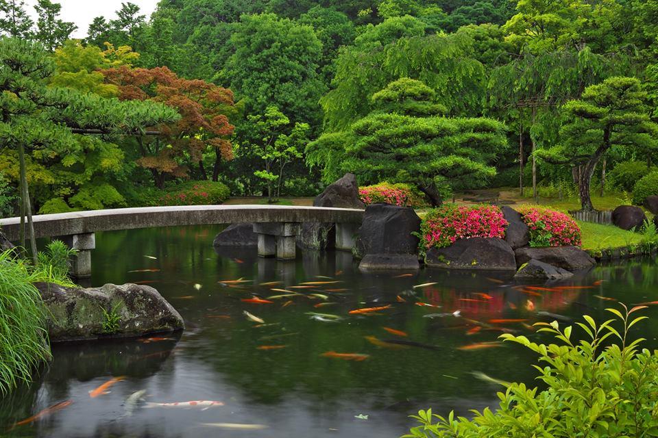2 giorni per visitare il castello di himeji giardini koko