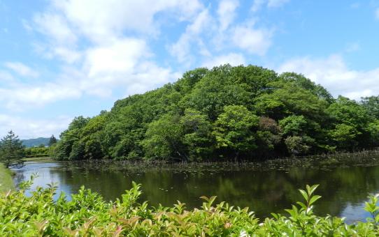 Kofun, i Tumuli nel Giappone antico.