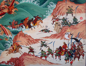 kamikaze-struck-during-the-second-mongol-invasion-of-japan[1]