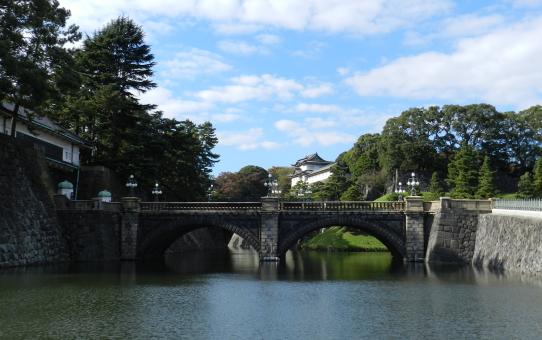 Quartieri Speciali di Tokyo: Chiyoda ( 1 )