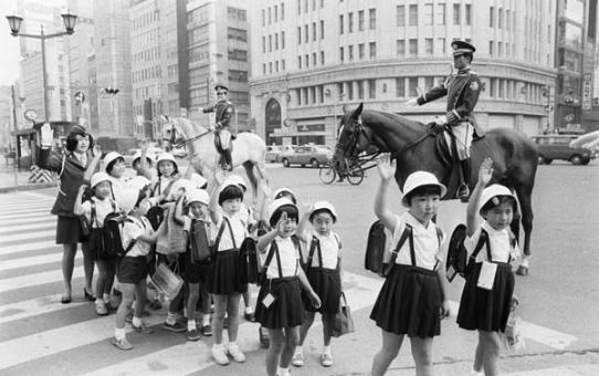 Bambini Giapponesi ( 1 )