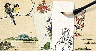 Le poesie Haiku del grande Maestro Matsuo Bashō