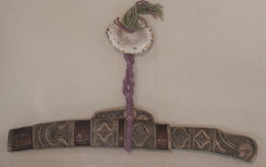 Artigianato del popolo Ainu