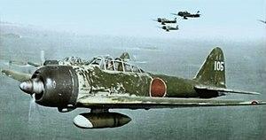 300px-Mitsubishi_A6M3_Zeke_Model_22_1943