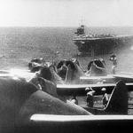Aerei Giapponesi delle Portarei Sōryū e Hiryū pronti al decollo per Pearl Harbor - コピー