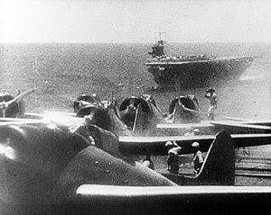 7 dicembre 1941, inizia la Guerra del Pacifico
