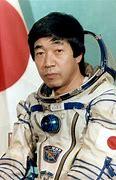 Akiyama, il primo Cosmonauta Giapponese