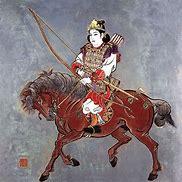 Imperatrice Jingu