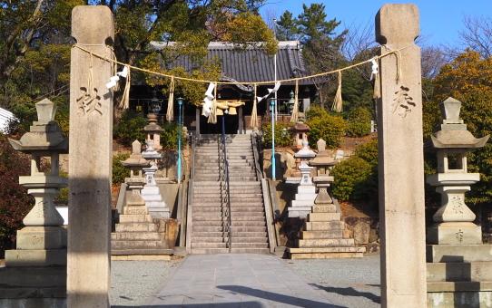 Santuario Ikuya